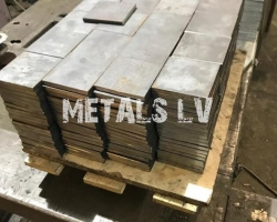 IDL Plasma Cutting Sheets