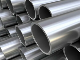 Metals lv - Steel Pipes